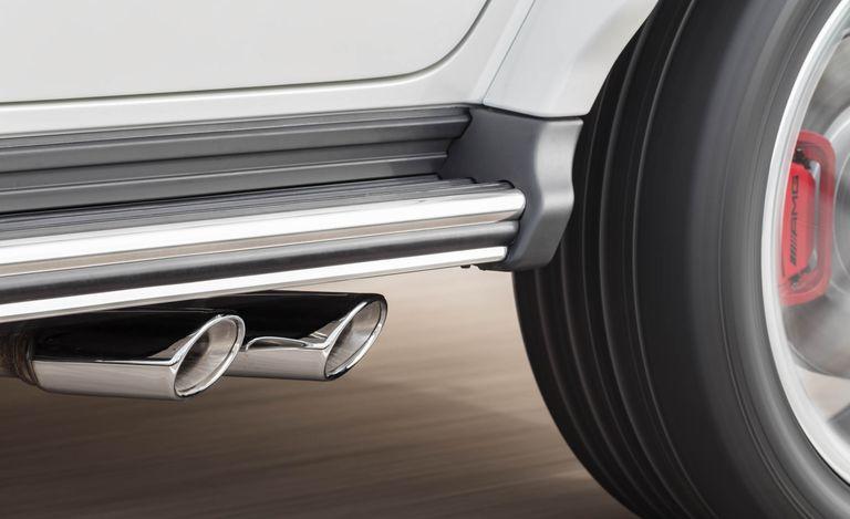 Mercedes-AMG G63 2022 Mercedes Vietnam (3)