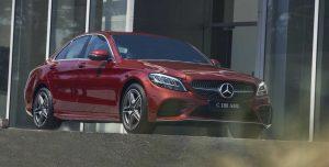 Thumbnail of http://Mercedes%20C180%202022%20mercedes%20vietnam%20(2)