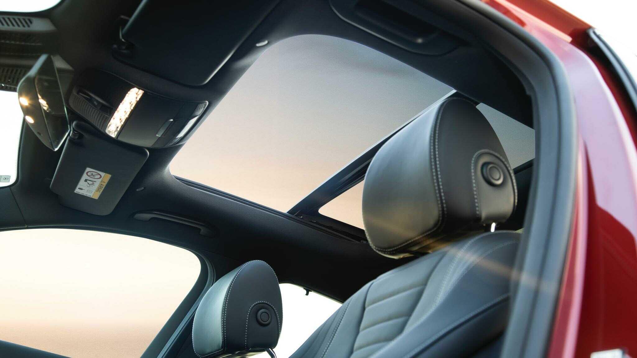 Mercedes E300 AMG 2022