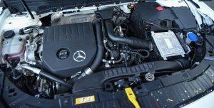 Thumbnail of http://Mercedes%20GLB%20200%20AMG%202022