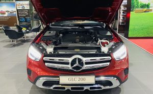 Thumbnail of http://Mercedes%20GLC%20200