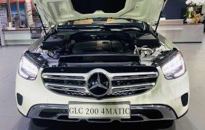 Thumbnail of http://Mercedes%20GLC%20200%204Matic%202022