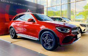 Thumbnail of http://Mercedes%20GLC%20300%204Matic%202022