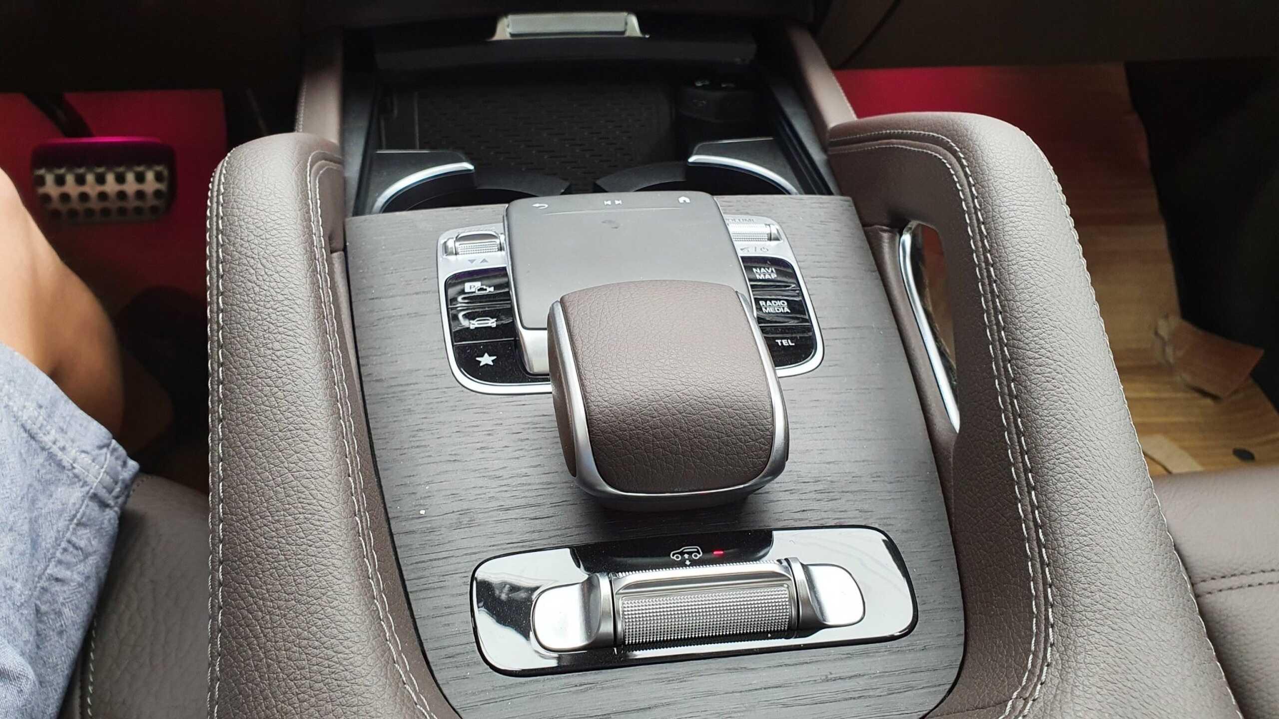 Mercedes GLS 450 4Matic 2022 Mercedes Vietnam (1)