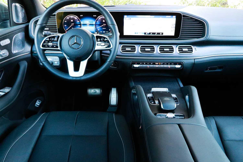 Bảng giá lăn bánh Mercedes-Maybach GLS 600 4Matic Tại HÀ NỘI