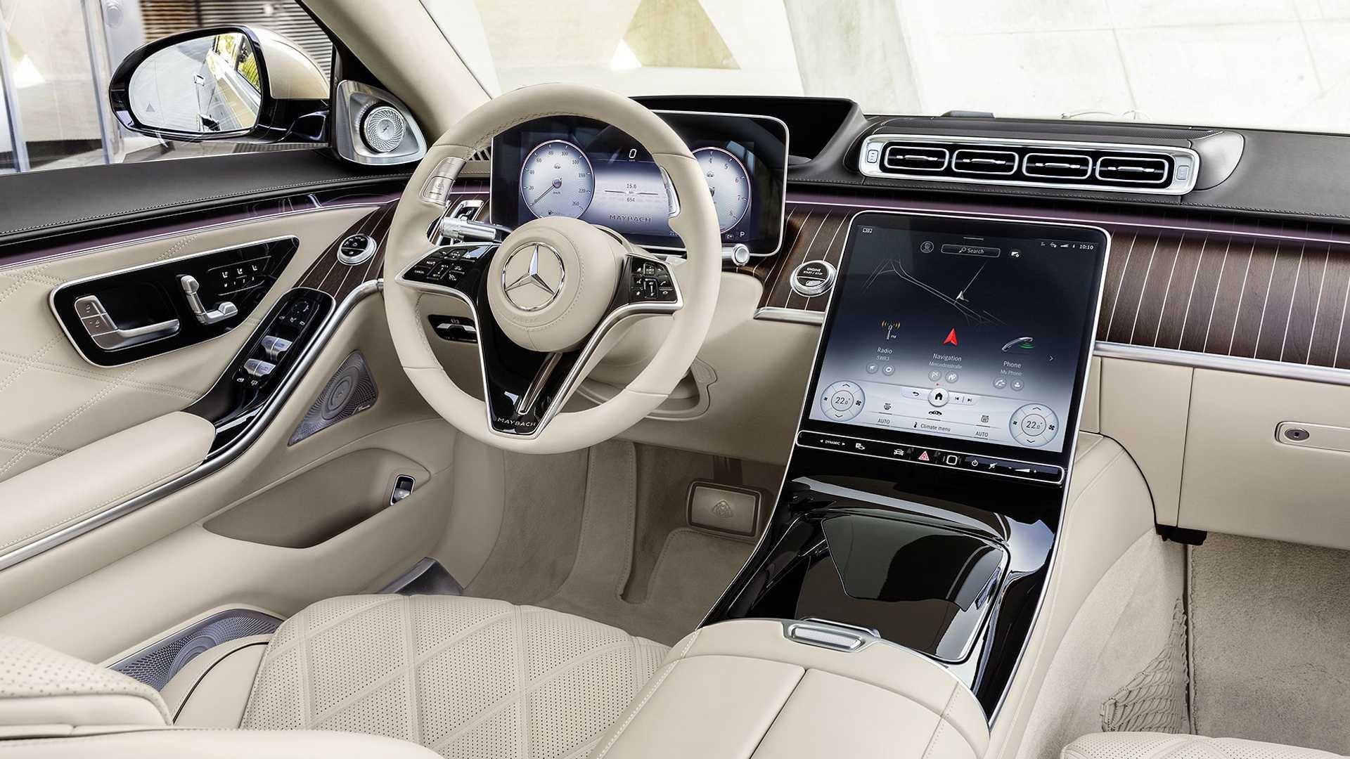 Mercedes-Maybach S580 2022 mercedes vietnam (1)