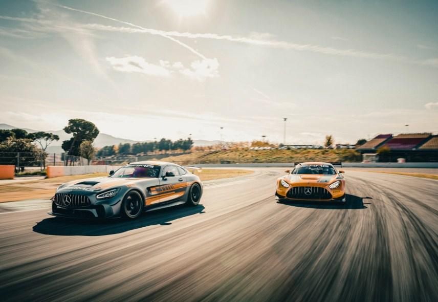 Học viện lái xe AMG 2021 - Một trong những trải nghiệm lái xe tuyệt vời nhất trong đời bạn