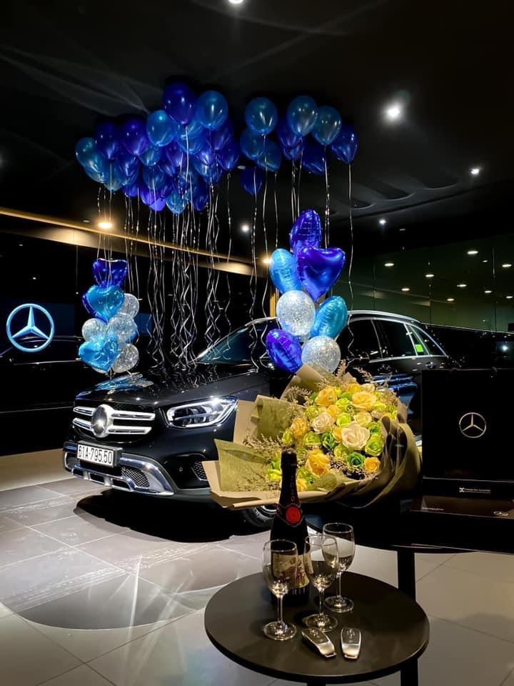 Mercedes Vietnam