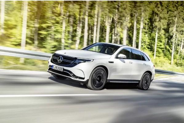 Mercedes-Benz EQC 2021: Thời điểm phát hành, giá bán, phạm vi, nội thất và tin tức
